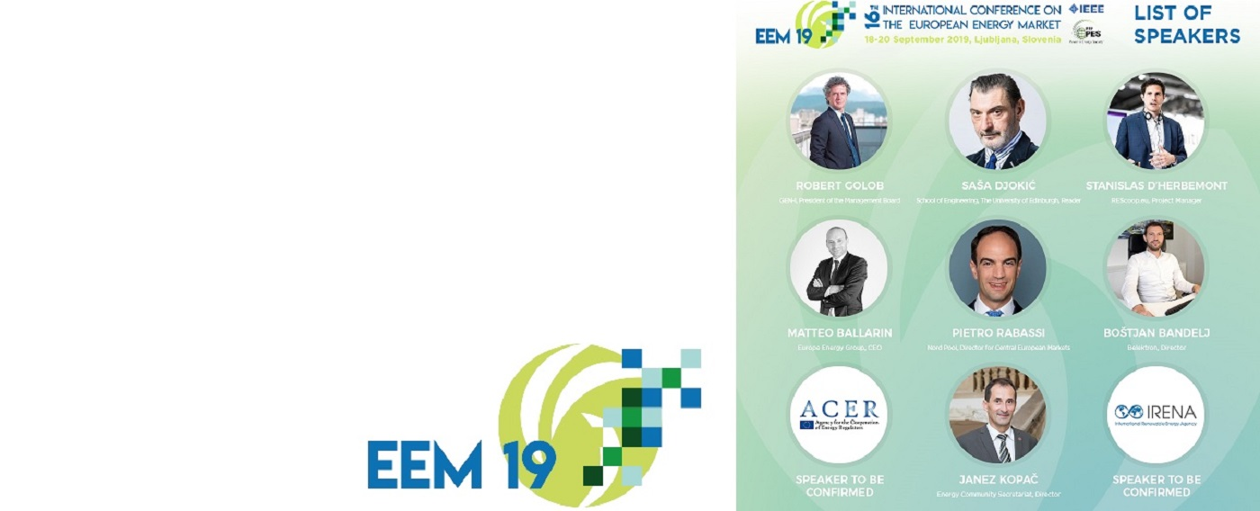 e8627b0c1349 Home - 16th international conference on the European energy market